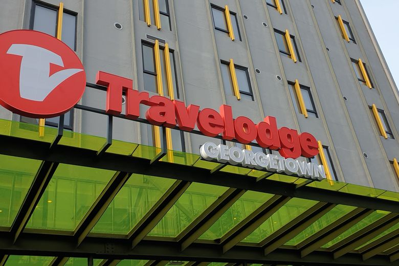 Travelodge Accelerates Asia Expansion With Third Hotel In Malaysia In Six Months