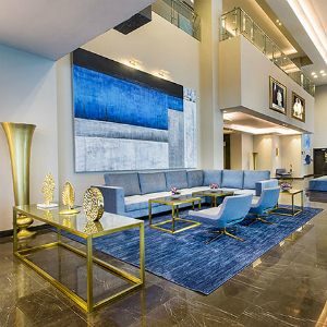 Centara West Bay Residences & Suites Doha debuts in Qatar